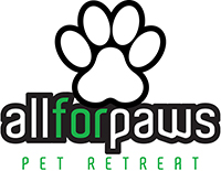 All For Paws Pet Retreat Townsville